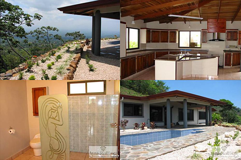 Costa Rica home $250k