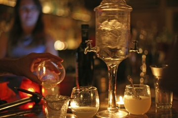Absinthe recipes