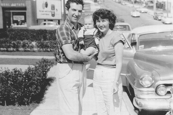 fifties parents