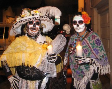 Day of the Dead 2008, San Francisco
