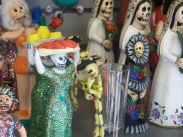 Olvera Street offerings