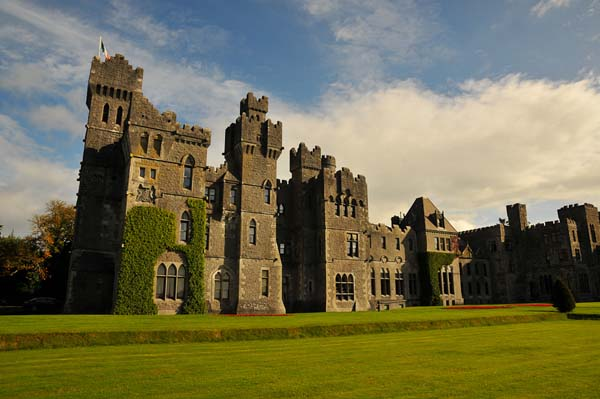 Ashford Castle