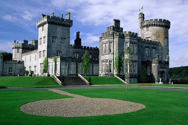 Dromoland Castle