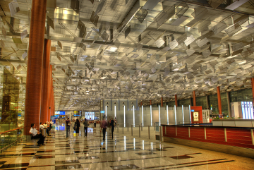 Changi Airport
