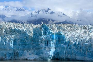 Hubbard Glacier, Alaska /><p>Photo: <a target=
