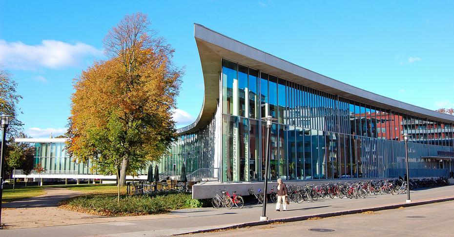 Halmstad Library