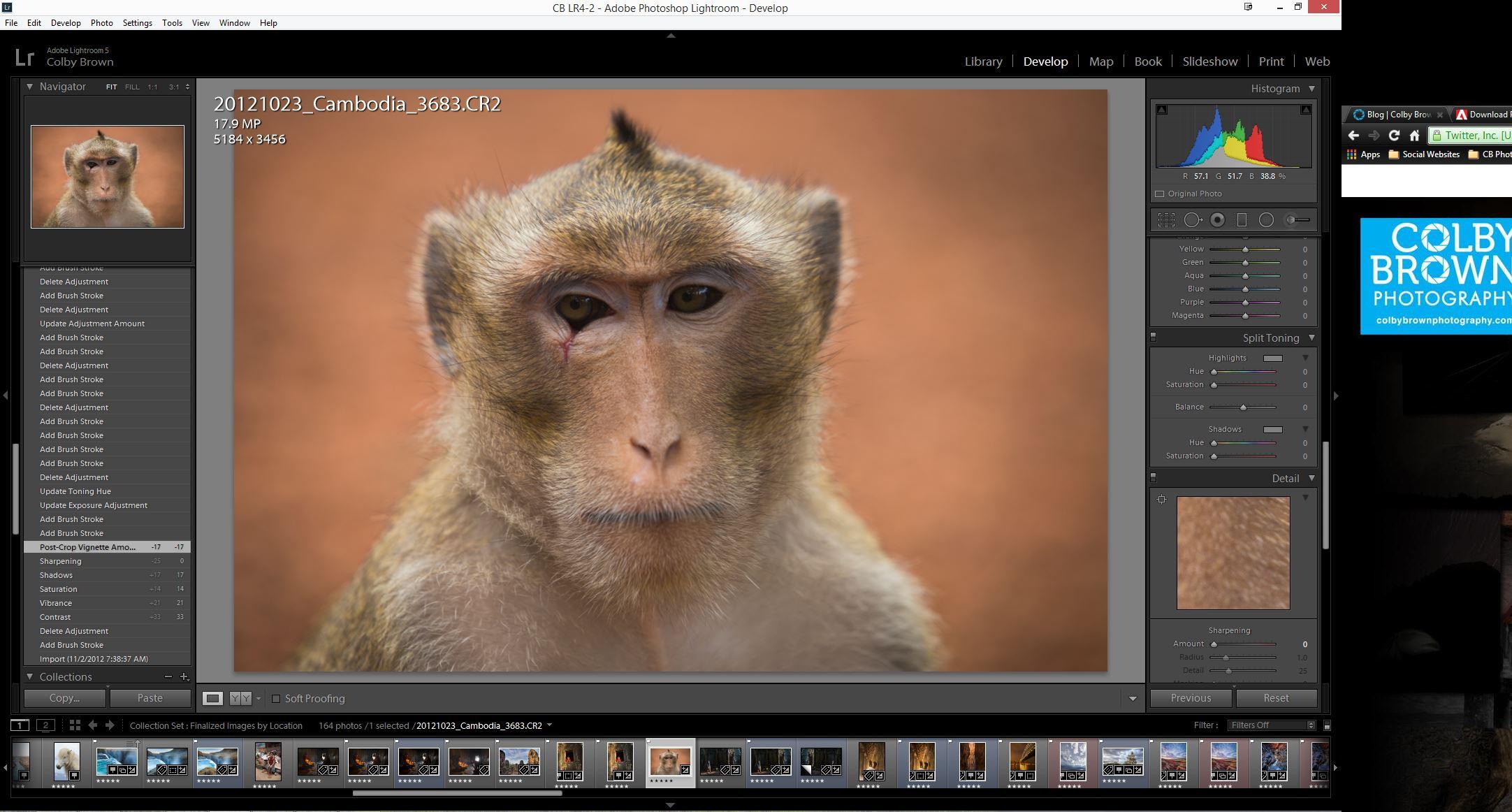Урок 1 Как импортировать фотографии в 39