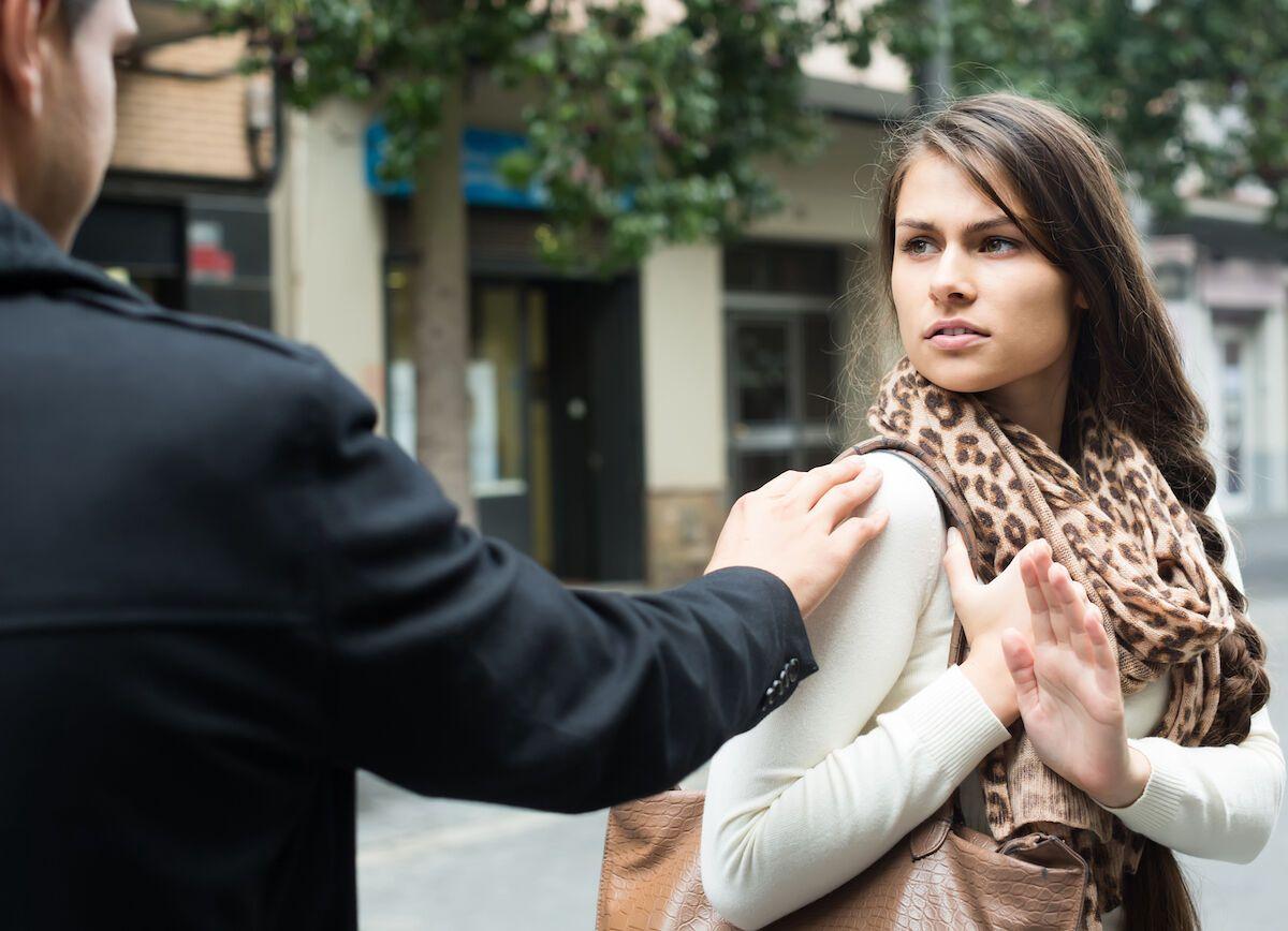 7 Tactics For Dealing With Dangerous Strangers - Matador Network