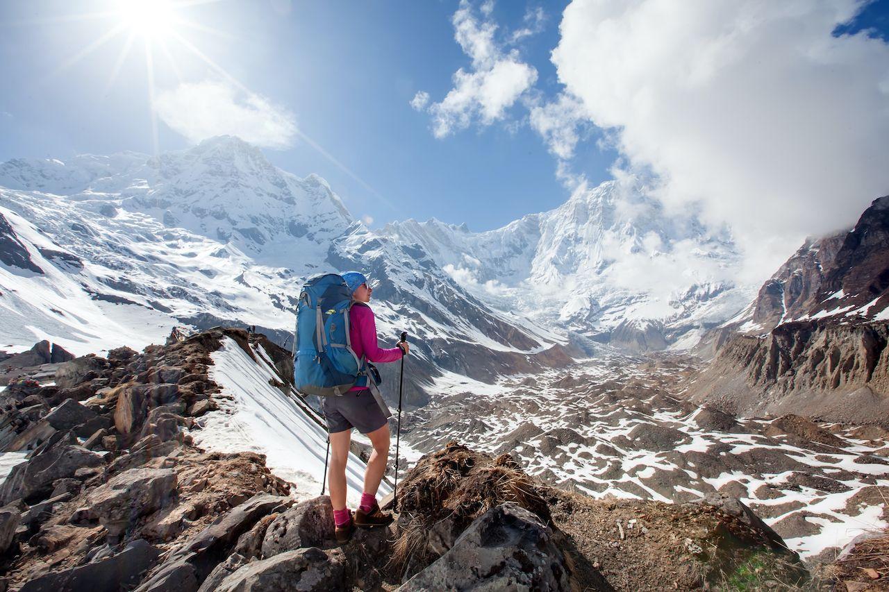 Annapurna hardest mountain to climb