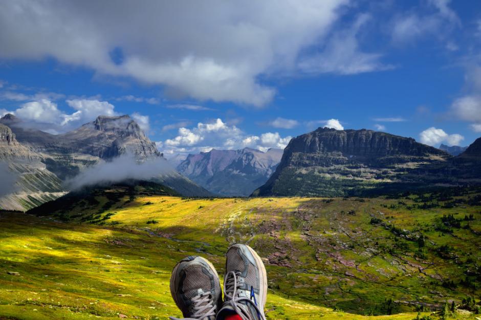 Montana-hikes