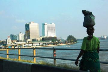 My hometown in 500 words: Lagos, Nigeria
