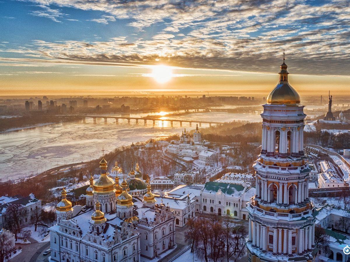 Kyiv, Ukraine Travel Guides for 2021 - Matador