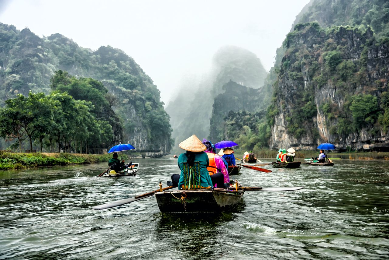 7 lessons you'll learn in Vietnam