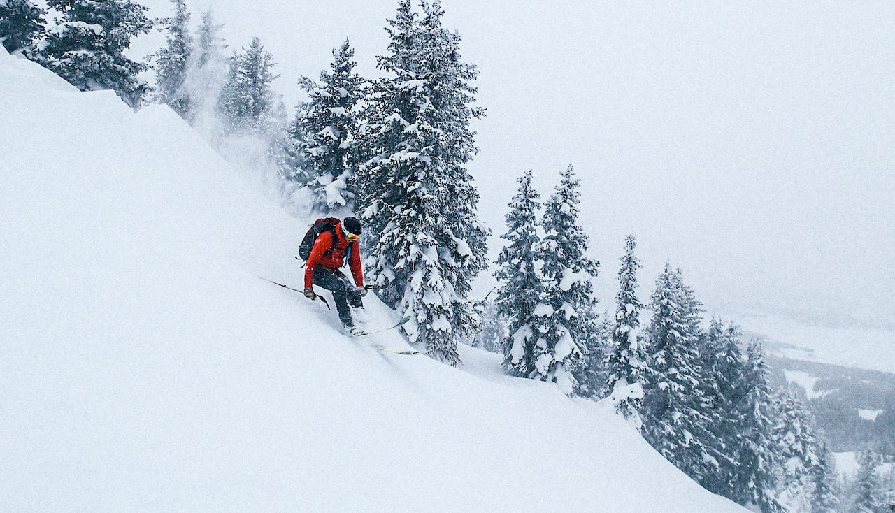 8 ways Salt Lake City's 'snow culture' makes skiing a way of life