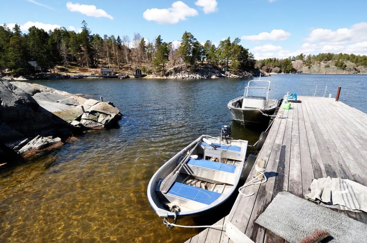 Best Airbnbs in Stockholm
