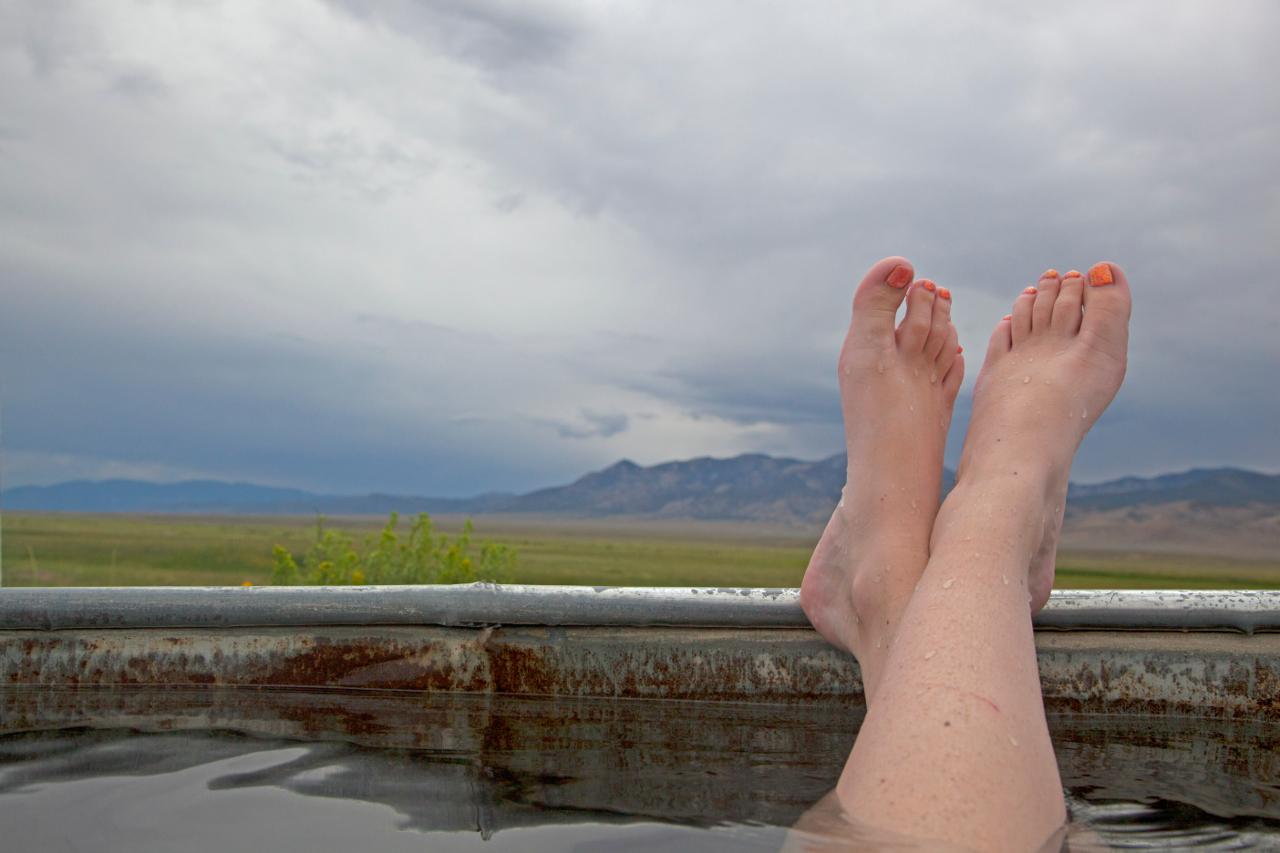 Nevada nudist resort ONE LOVE