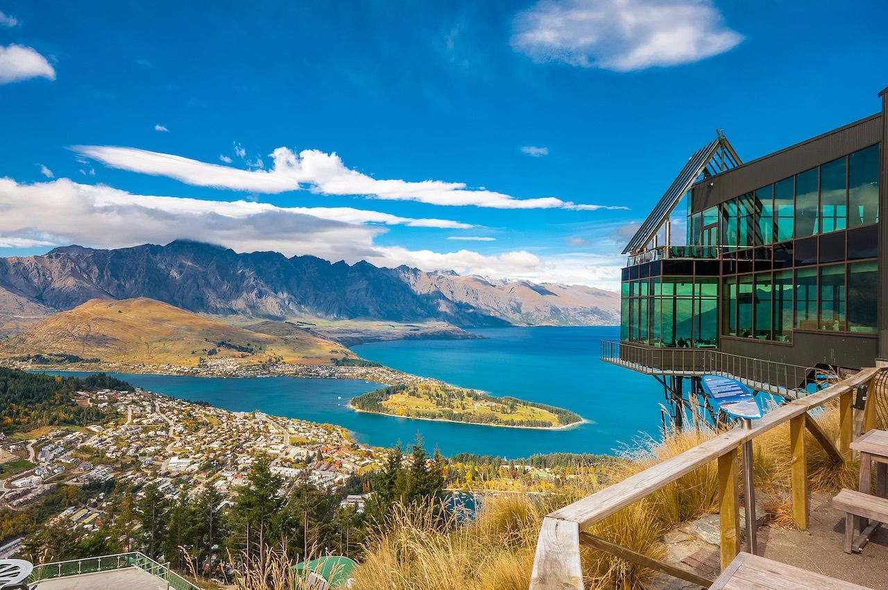 14 stunning landscapes you'll only find in New Zealand