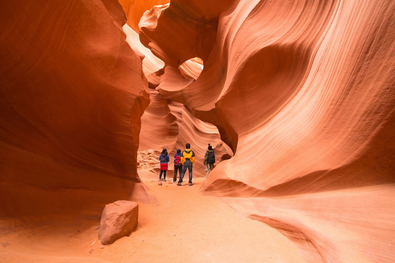 9 outdoor adventures you can only have in Arizona