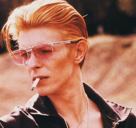 It S David Bowie S Birthday And After Analyzing 69 Years Of Achievement Here Are 4 Principles We Can All Live By Matador Network