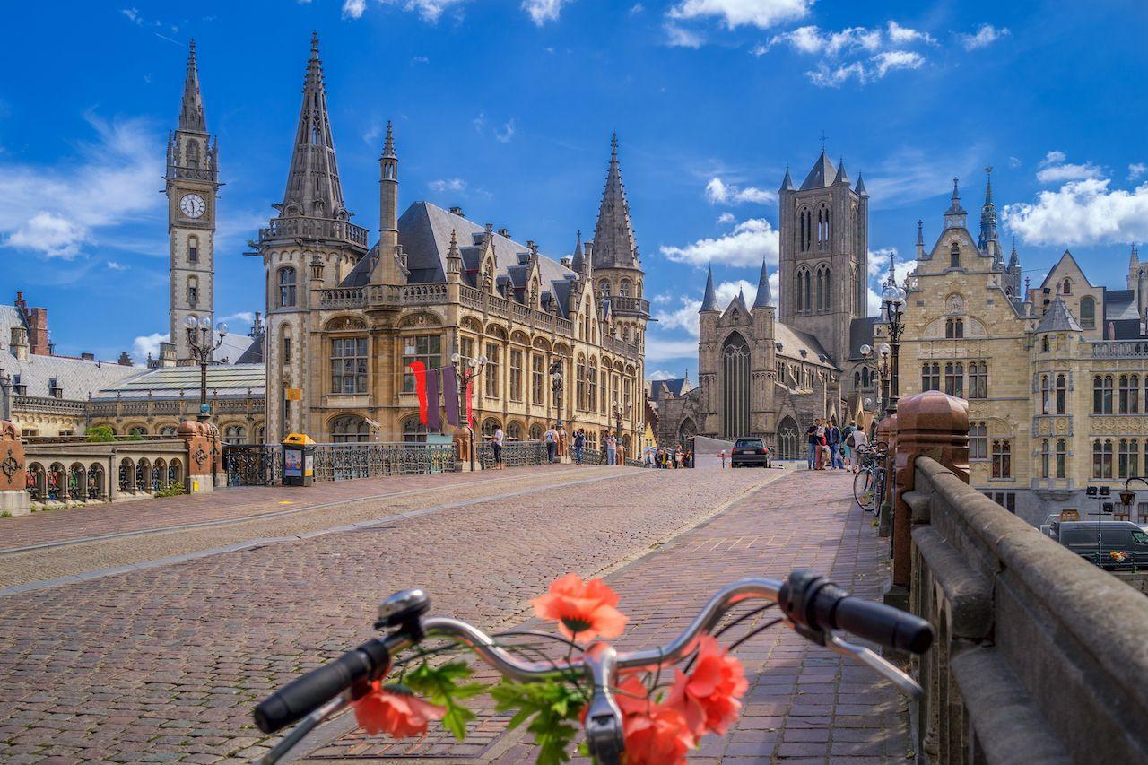 Ghent-belgium-best-vegan-cities