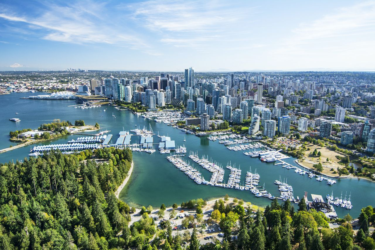 Vancouver-canada-best-vegan-cities
