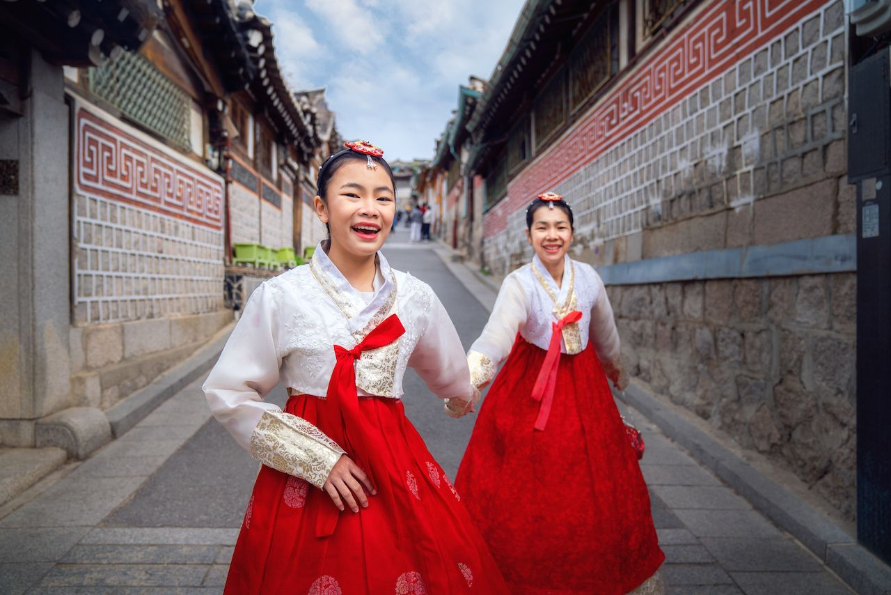 4 Korean customs you need to know before you visit Korea