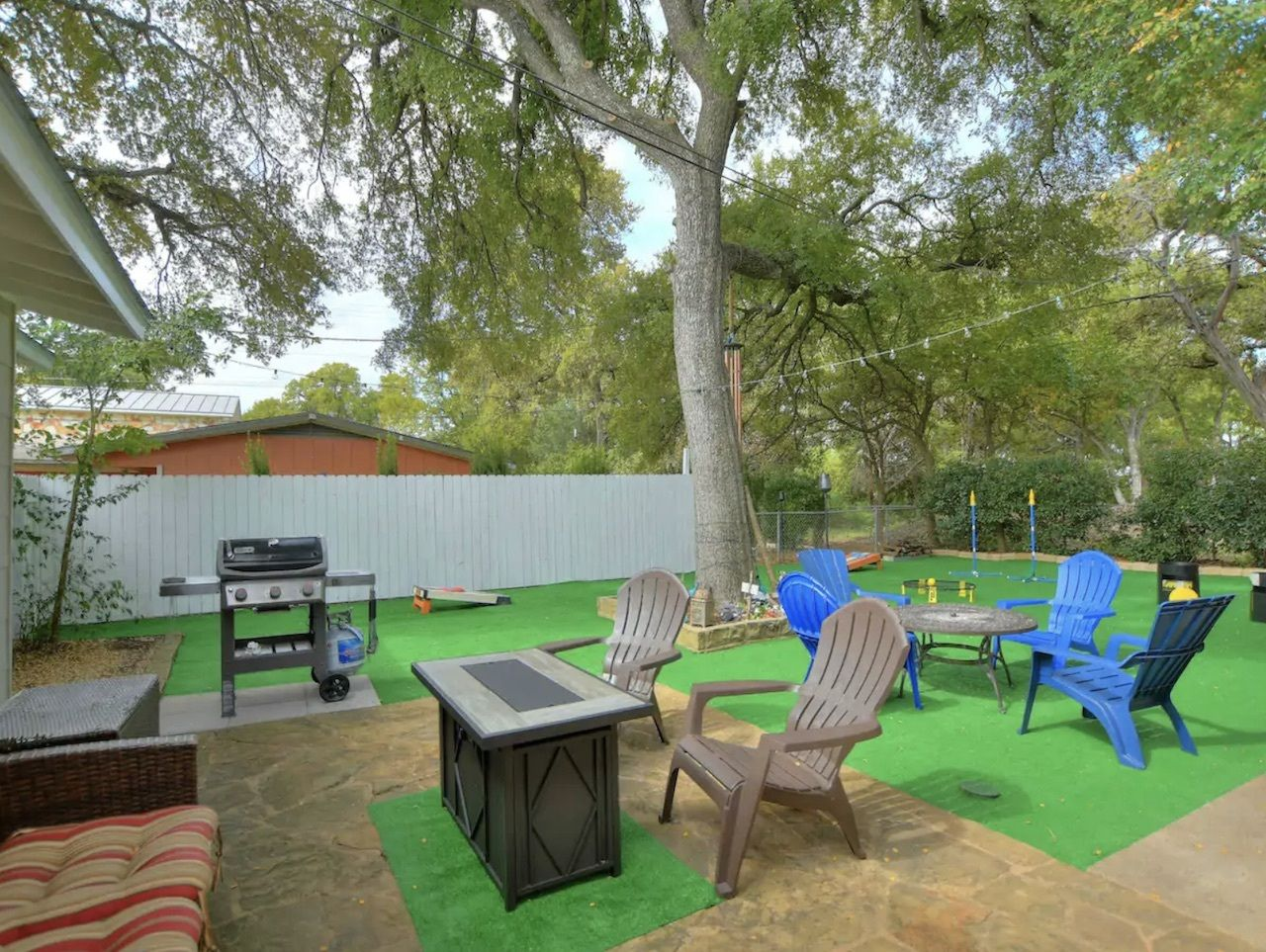 Airbnbs for parties in Austin