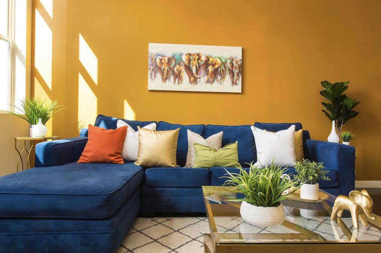 DTLA Airbnb in Los Angeles