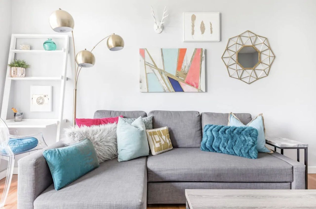 downtown-suite-seattle-airbnbs,  Seattle Airbnbs