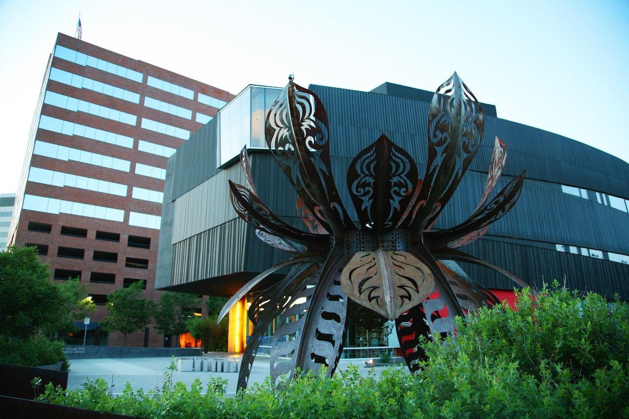 Weird Wild And World Class Nevada S 8 Best Museums