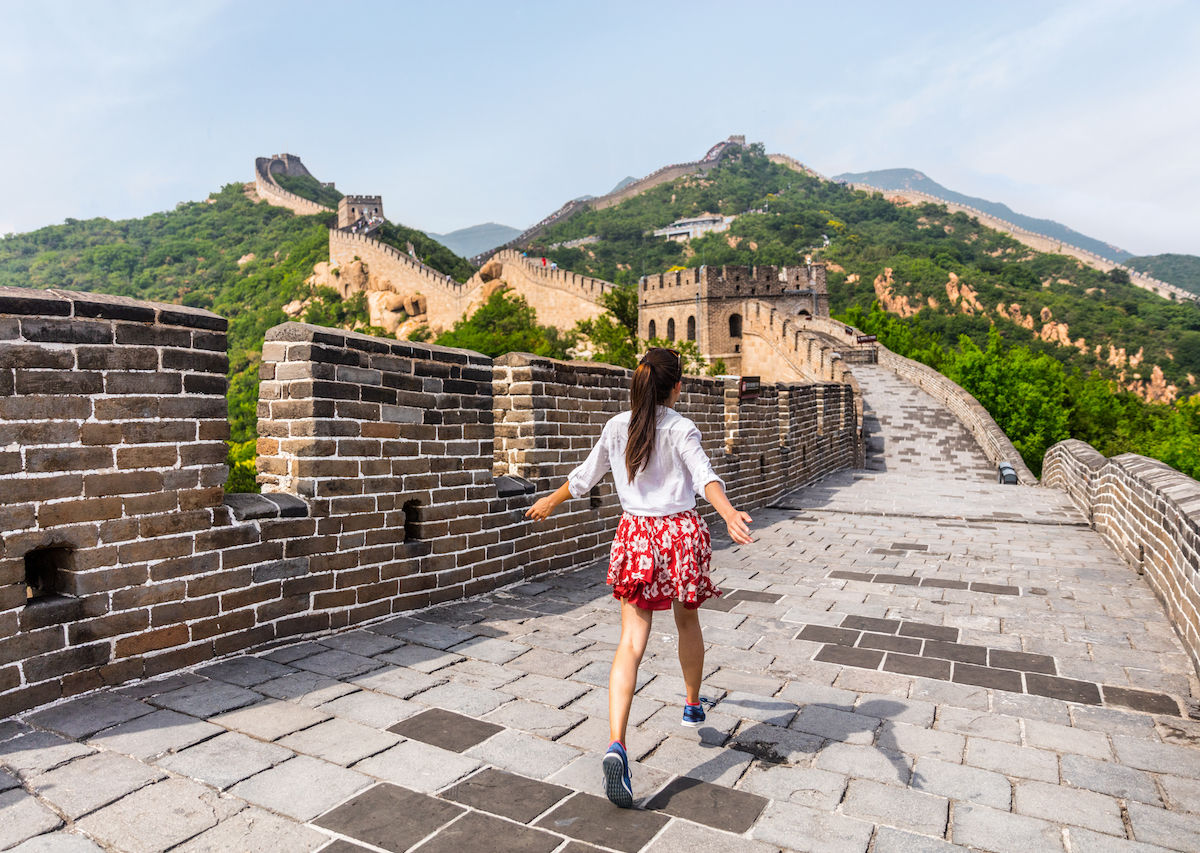 10 things you need to know before visiting the Great Wall of China