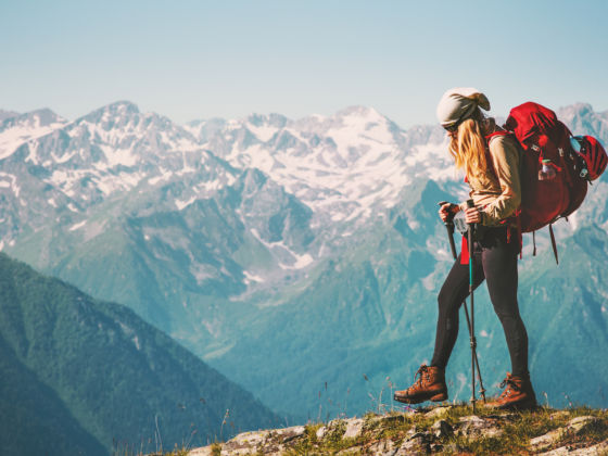 The Ultimate Summer Backpacking Gear Guide For Newbies