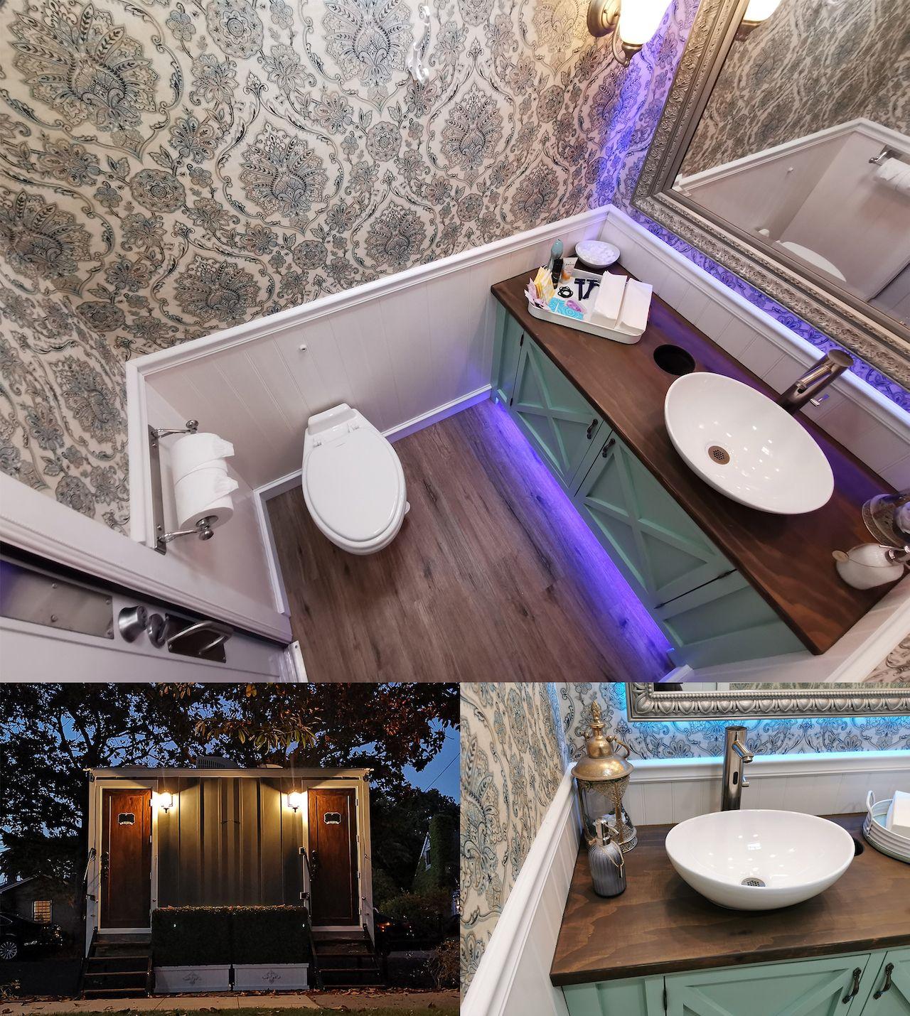 Fancy-Flush-mobile-bathroom, bathroom
