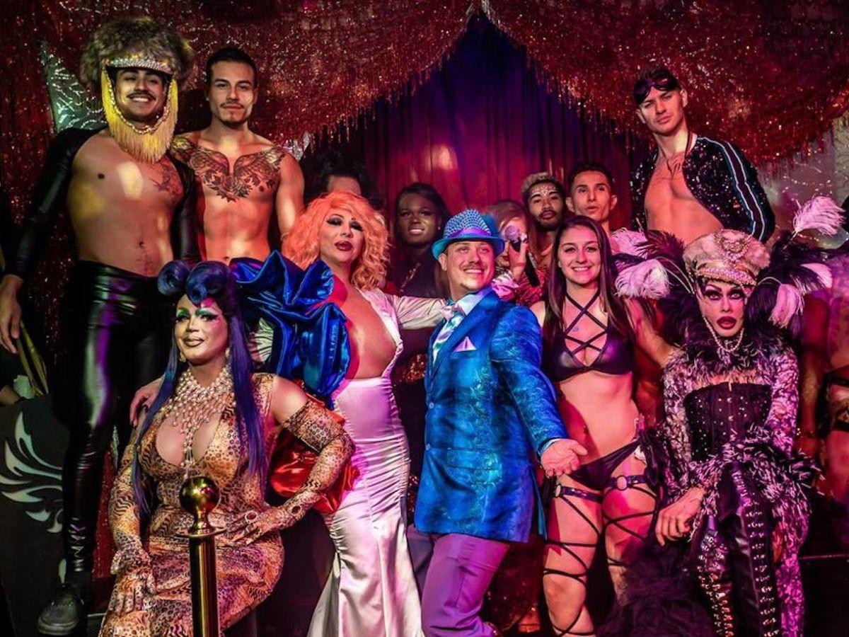 Gay Nightlife in Madison, Wisconsin: Best LGBTQ Bars