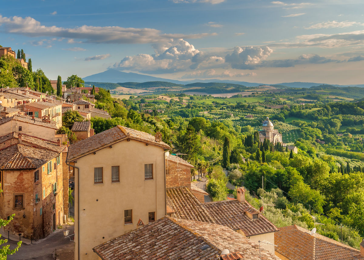 The one euro home How to buy cheap houses in Italy