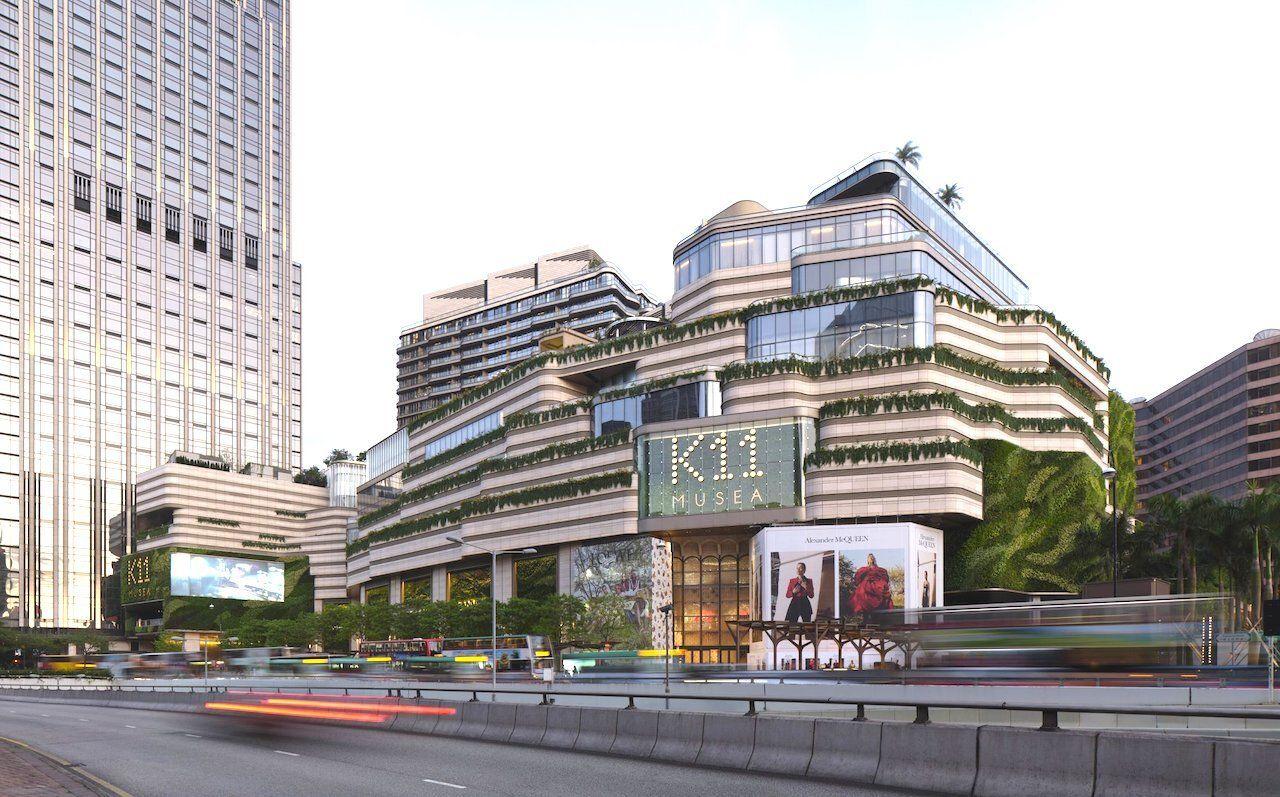 K11 Museum Hong Kong