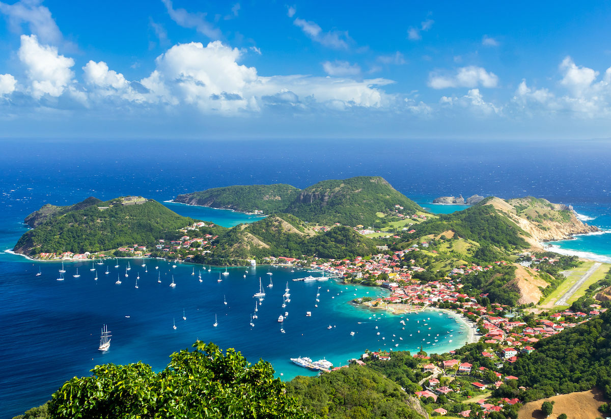 Guadeloupe Best Caribbean Island