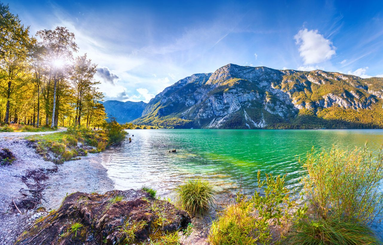 The best Slovenia hiking and outdoor adventures