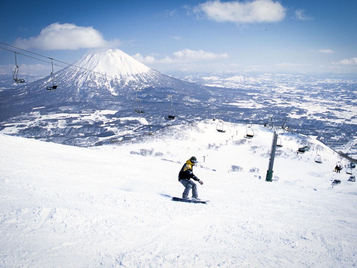Hokkaido and Nagano, Japan: Winter travel guide