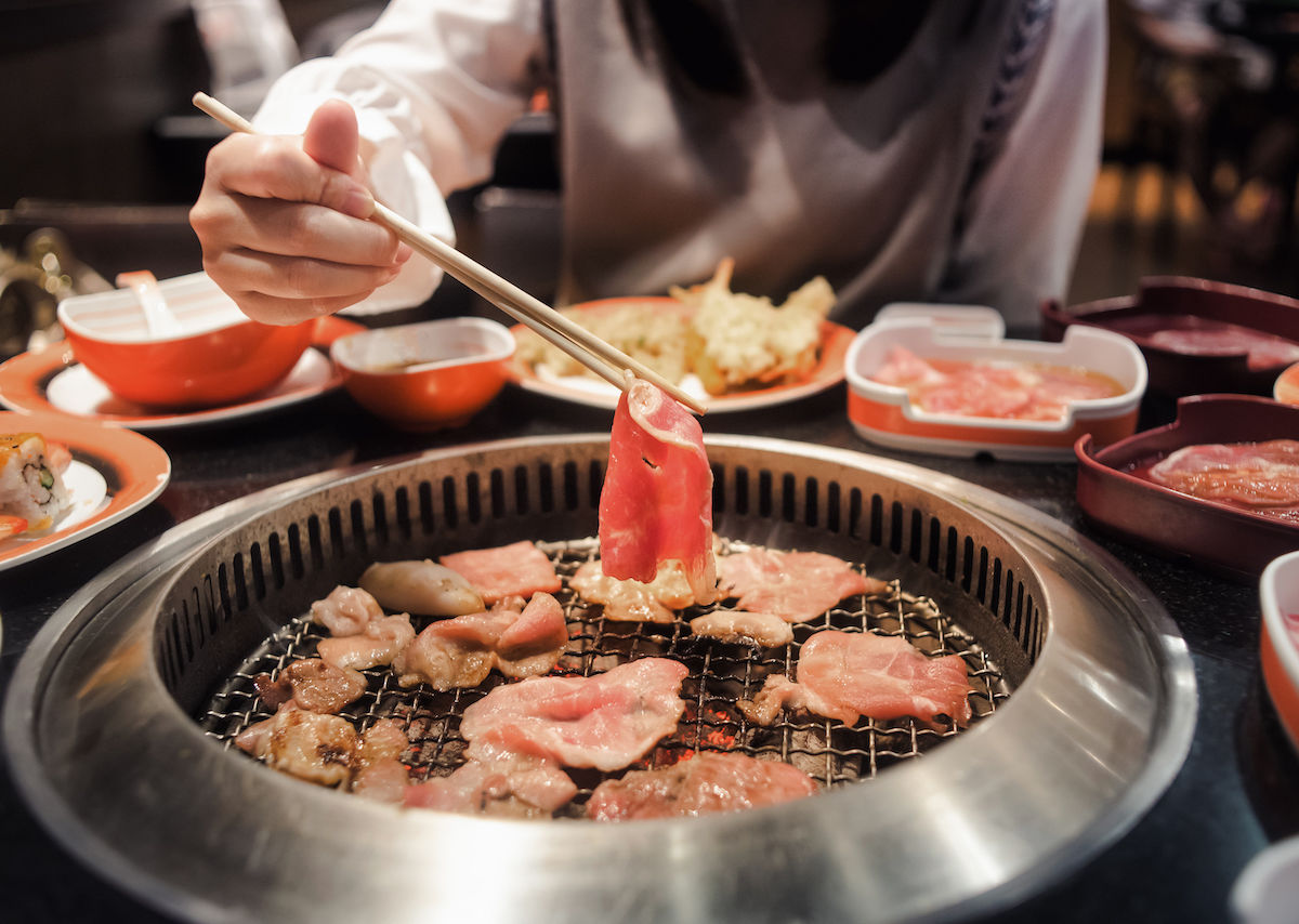 How To Cook And Eat Japanese Barbecue