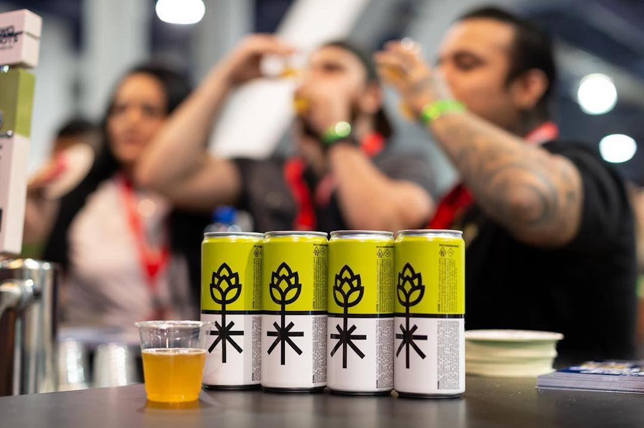 Two Roots beer what to know about edibles