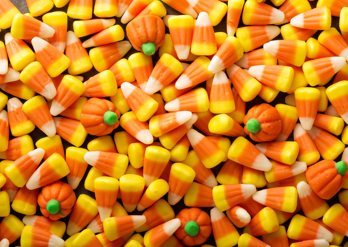 Why People Hate Candy Corn According To Psychologists