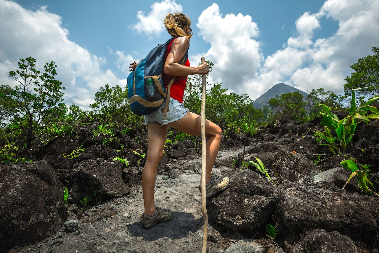 adventurous things to do