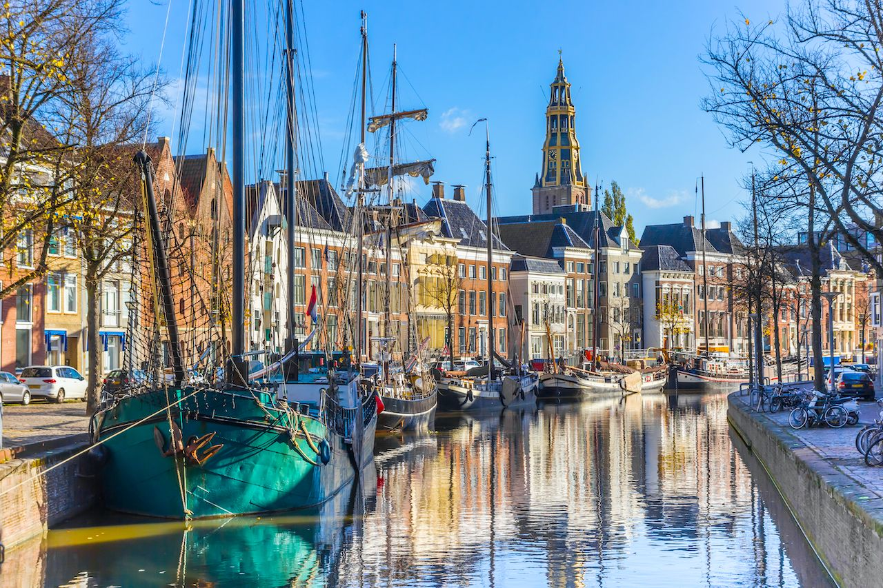 The best things to do in Groningen, Netherlands