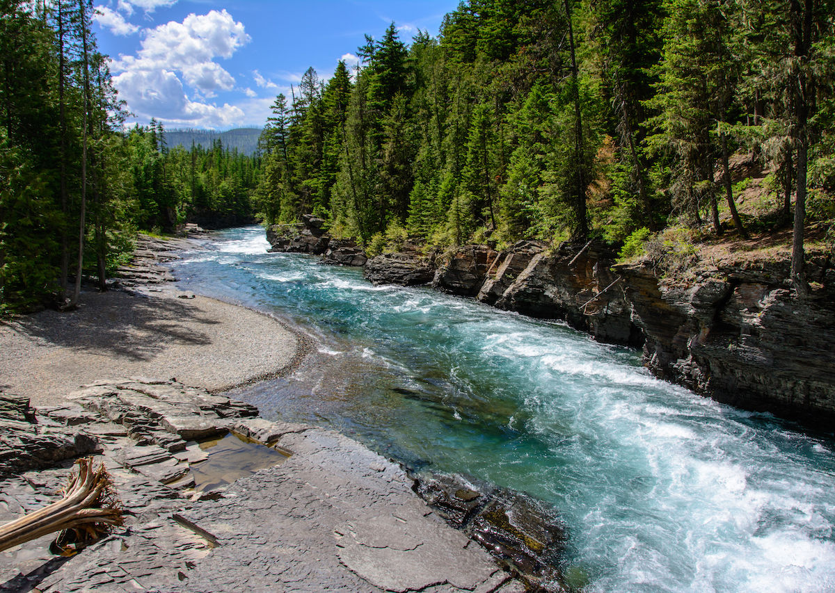 Montana road trip: 5 essential items for your itinerary