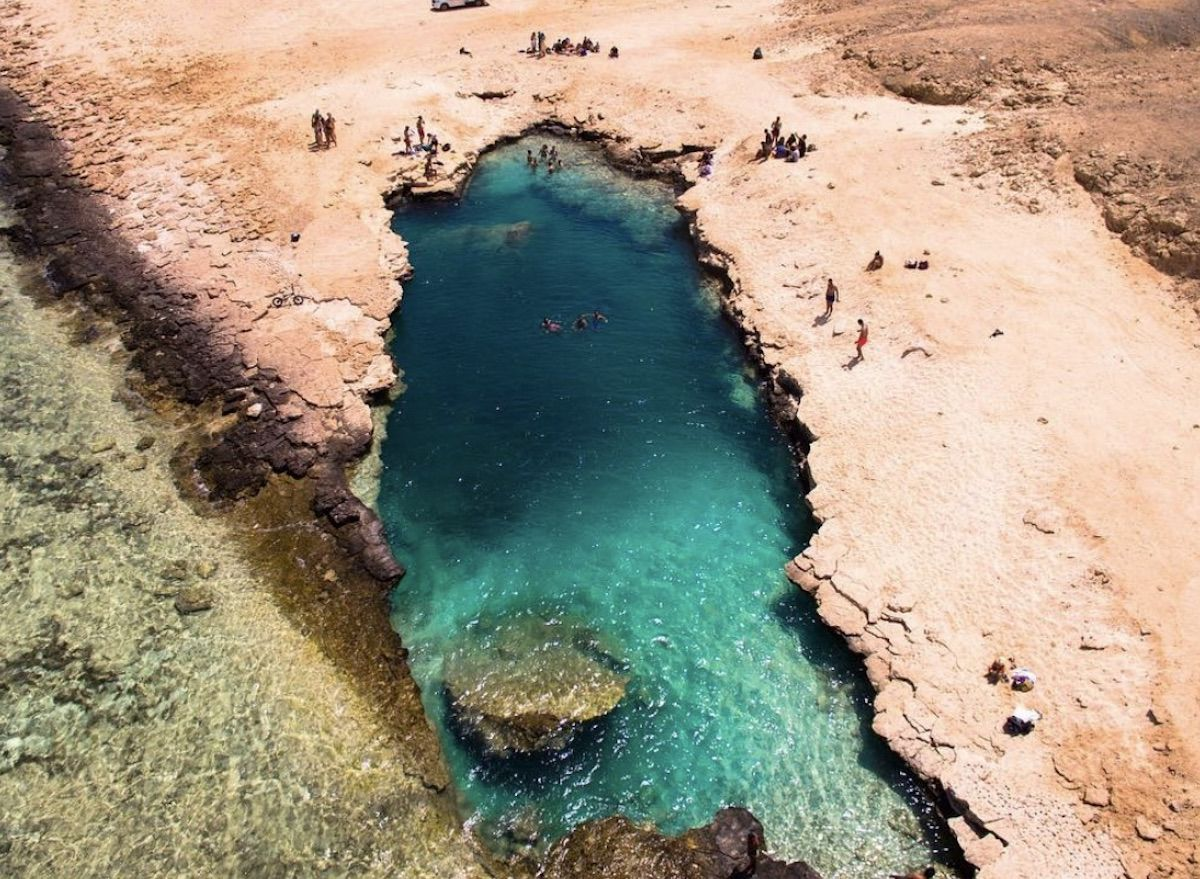 The Best Beaches In Egypt Besides Sharm El Sheikh Without Crowds