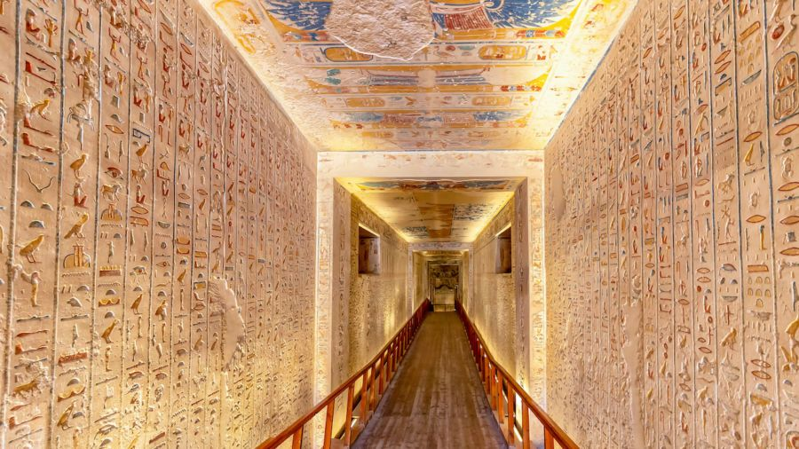 How To Visit Valley Of The Kings In Egypt