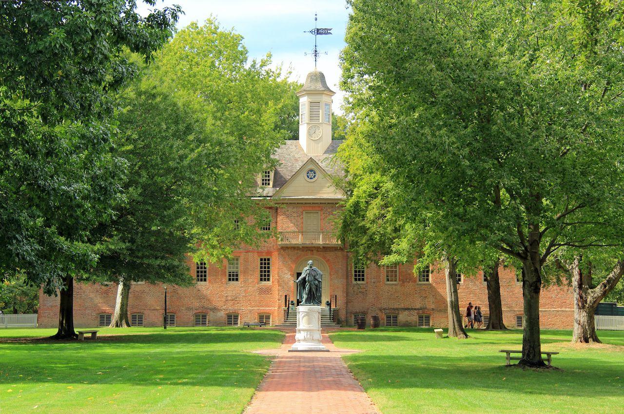 College-campuses-College-William-Mary-Williamsburg-759939433