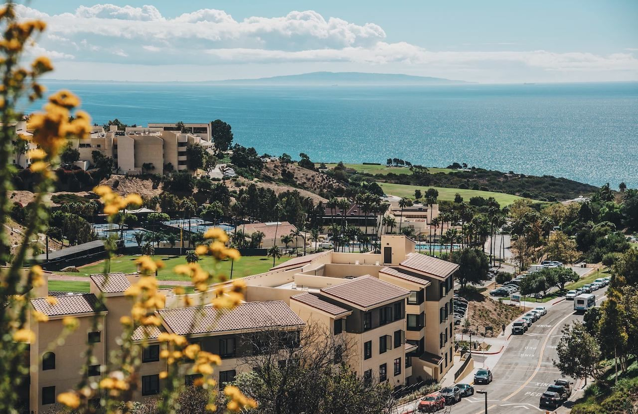 College-campuses-Pepperdine-University