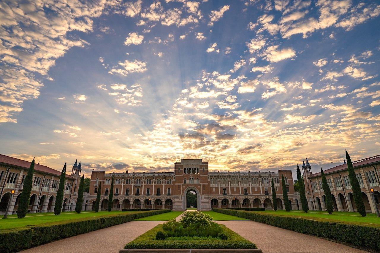 College-campuses-Rice-University-Houston